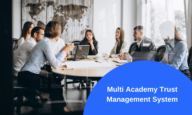 Multi Academy Trust Management System